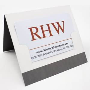 Rhw Corporate Holiday Gifting At Richmond Hill Wines Fine Wines